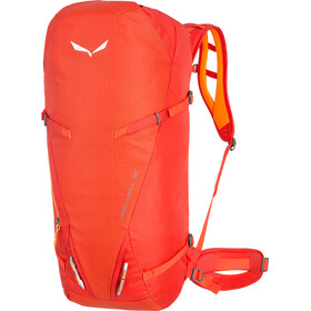 SALEWA Apex Wall 32 Sac à dos, pumpkin